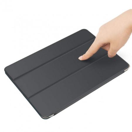 Baseus Capa de Couro Tipo Y p/ iPad 11 Pro Black (LTAPIPD-ASM01)