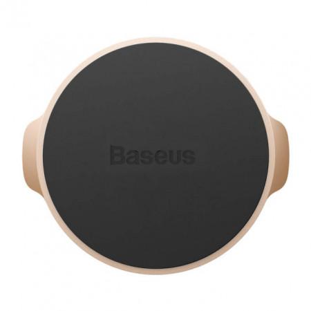 Baseus Suporte Magnético Tipo Plano Small Ears Gold (SUER-C0V)