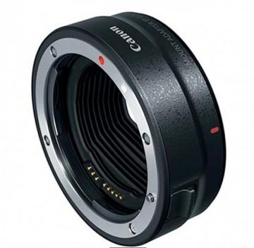 Canon Adaptador Objetivas Canon EF a Corpo EOS R