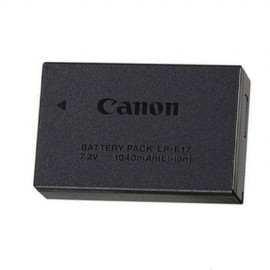 Canon Bateria LP-E17