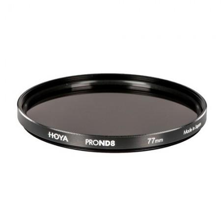 Hoya Filtro PRO ND8 (0.9) - 3 Stops - 67mm
