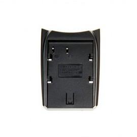 Jupio Plate (Base) de Carregador Universal p/ Bateria Tipo Canon BP 511