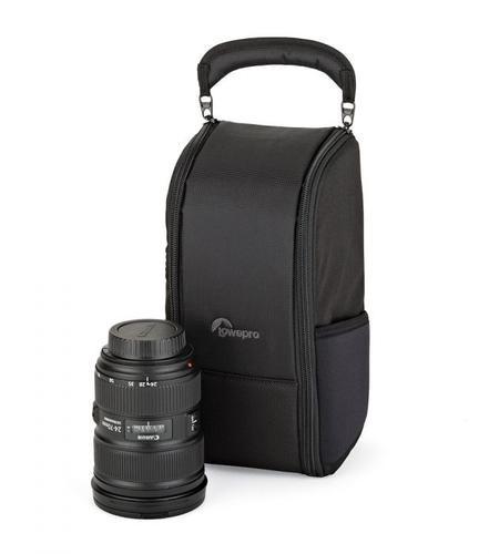 Lowepro Estojo Protactic Lens Exchange 200 AW Preto