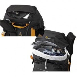 Lowepro Mochila PHOTO SPORT BP 300 AWII preto