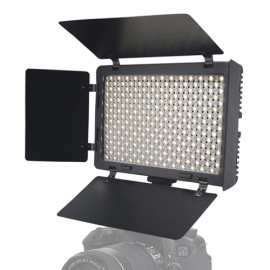 Mcoplus LED 410B Bi-Color Video Light