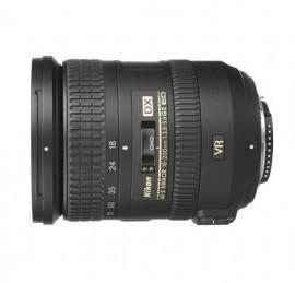 Nikkor AF-S DX 18-200mm f/3,5-5,6G ED VR II
