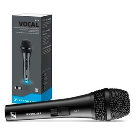 Sennheiser Microfone XS 1