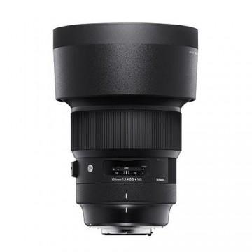 Sigma 105mm f:1.4 (A) DG HSM p/ Sony E