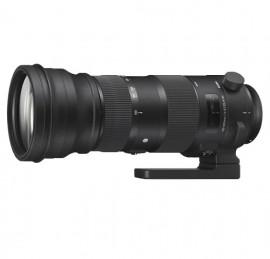 Sigma 150-600mm f/5-6.3 SPORT DG OS HSM p/ Nikon