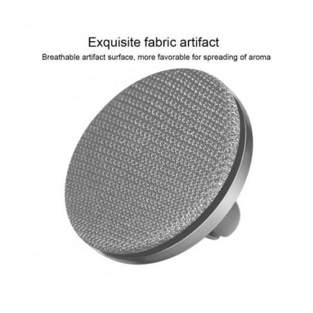 Baseus Fragrance Car Fabric Artifact Sliver (SUXUN-BY0G)