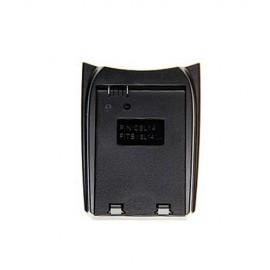 Jupio Plate (Base) de Carregador Universal p/ Bateria Tipo Nikon EN-EL14