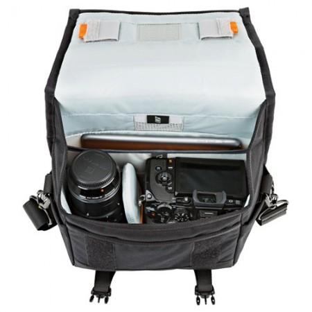Lowepro Saco M-Trekker SH 150 (Black)