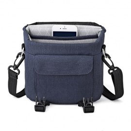 Imagens Lowepro Saco Ombro Scout SH 120 Slate Blue