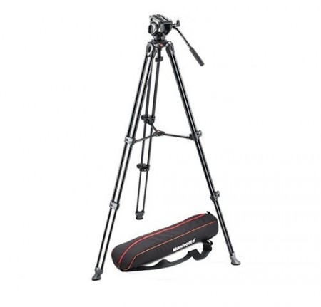 Manfrotto Tripé MVK500AM