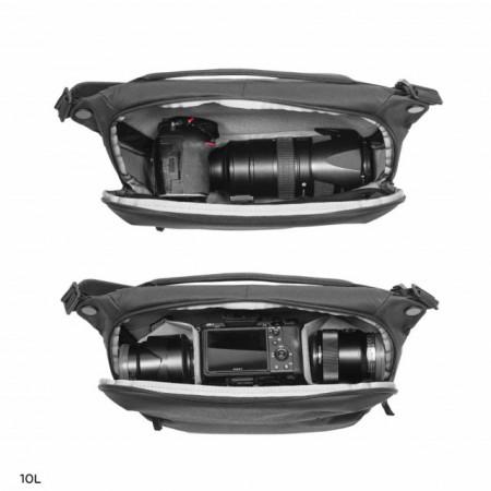 Peak Design EVERYDAY SLING 10L V2 Black