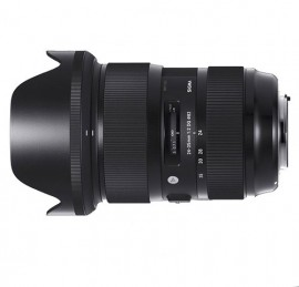 Sigma 24-35mm f/2 ART DG HSM p/ Canon