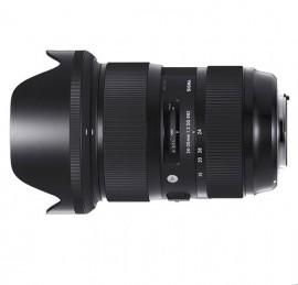 Sigma 24-35mm f/2 ART DG HSM p/ Nikon