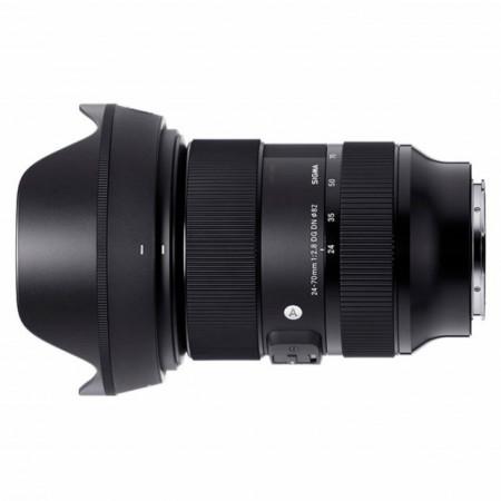 Sigma 24-70mm f/2.8 ART DG OS HSM p/ Sony E