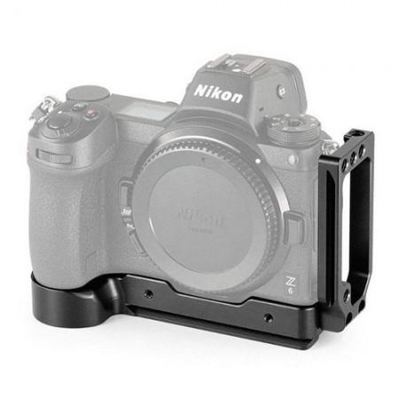 SmallRig L-Bracket p/ Nikon Z6 e Z7 (2258)