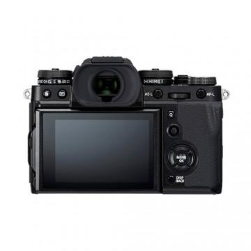 Fujifilm X-T3 Corpo Black