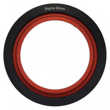 Lee Adaptador p/ Objetiva Sigma ART 20mm f/1.4 DG HSM SW150 Mark II