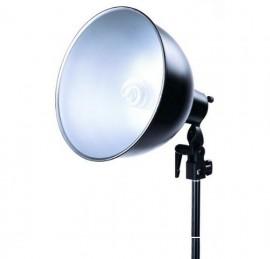 Linkstar Luz Daylight 28W c/ Refletor de 26cm