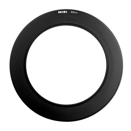 NISI Anel Adaptador 62mm p/ V5 / V6 100mm