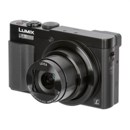 Panasonic LUMIX DMC-TZ70 Preta
