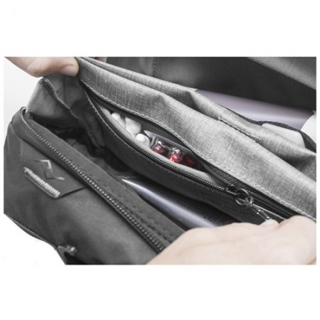 Peak Design Wash Pouch Black