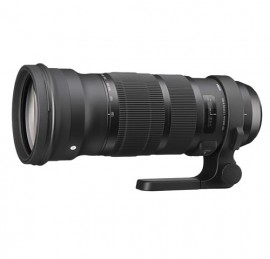 Sigma 120-300mm f/2.8 SPORT APO DG OS HSM p/ Nikon