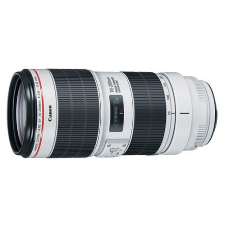 Canon EF 70-200mm f/2.8 L IS III USM