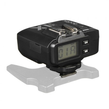 Godox Recetor TTL X1R Canon