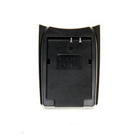 Jupio Plate (Base) de Carregador Universal p/ Bateria Tipo Canon LP-E10