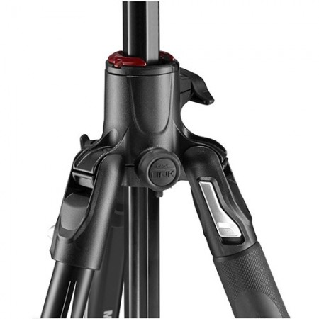 Manfrotto KIT Tripé BeFree GT XPRO Aluminio (MKBFRA4GTXP-BH)