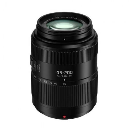 Panasonic LUMIX G 45-200mm f:4.5-5.6 OIS