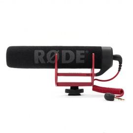 Rode Microfone Videomic Go