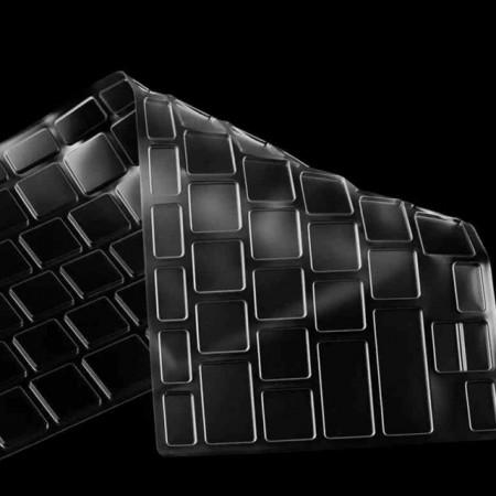 WiWU Protetor de Teclado p/ MacBook 13 Polegadas Transparente