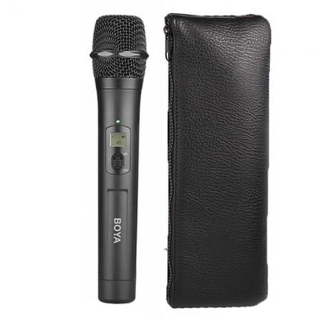 Boya Microfone Sem Fios BY-WHM8PRO