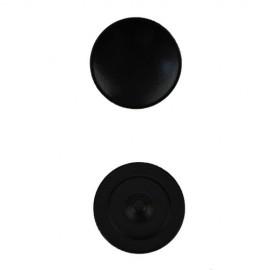CARUBA Botão p/ Obturador (Preto)