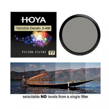 Hoya Filtro ND Variável 58mm