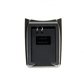 Jupio Plate (Base) de Carregador Universal p/ Bateria Tipo Canon LP-E12