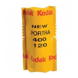 Kodak Rolo Color Portra 400 - 120