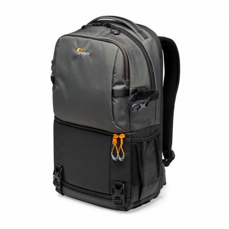 Lowepro Mochila Fastpack BP 250 AW III Grey