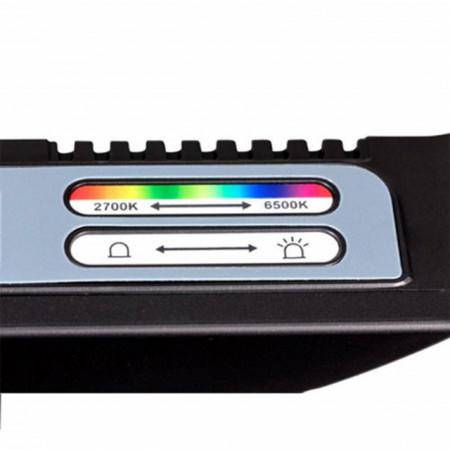 Nanlite LED Ringlight Halo16C RGB 29W