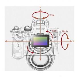 Sony A7 III + Objetiva 28-70mm