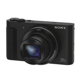 Sony CYBER-SHOT HX90 preta
