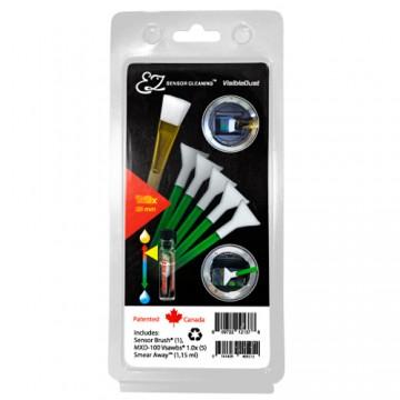 VisibleDust EZ Plus Kit MXD-100 1.0x (24mm) Smear Away