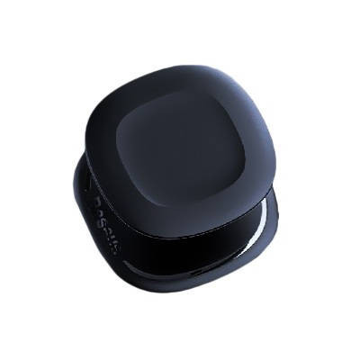 Baseus Suporte Airbag Black (SUMQN-01)