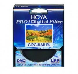 Hoya Filtro Polarizador PRO1 Digital 72mm