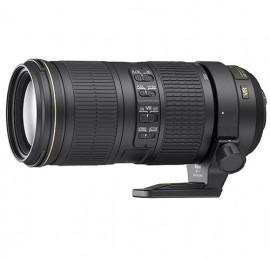 Nikkor AF-S 70-200mm f/4G ED VR